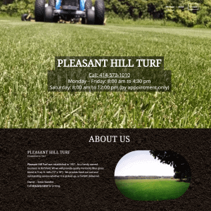 Pleasant Hill Turf