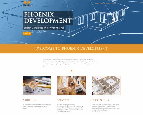 Phoenix Development