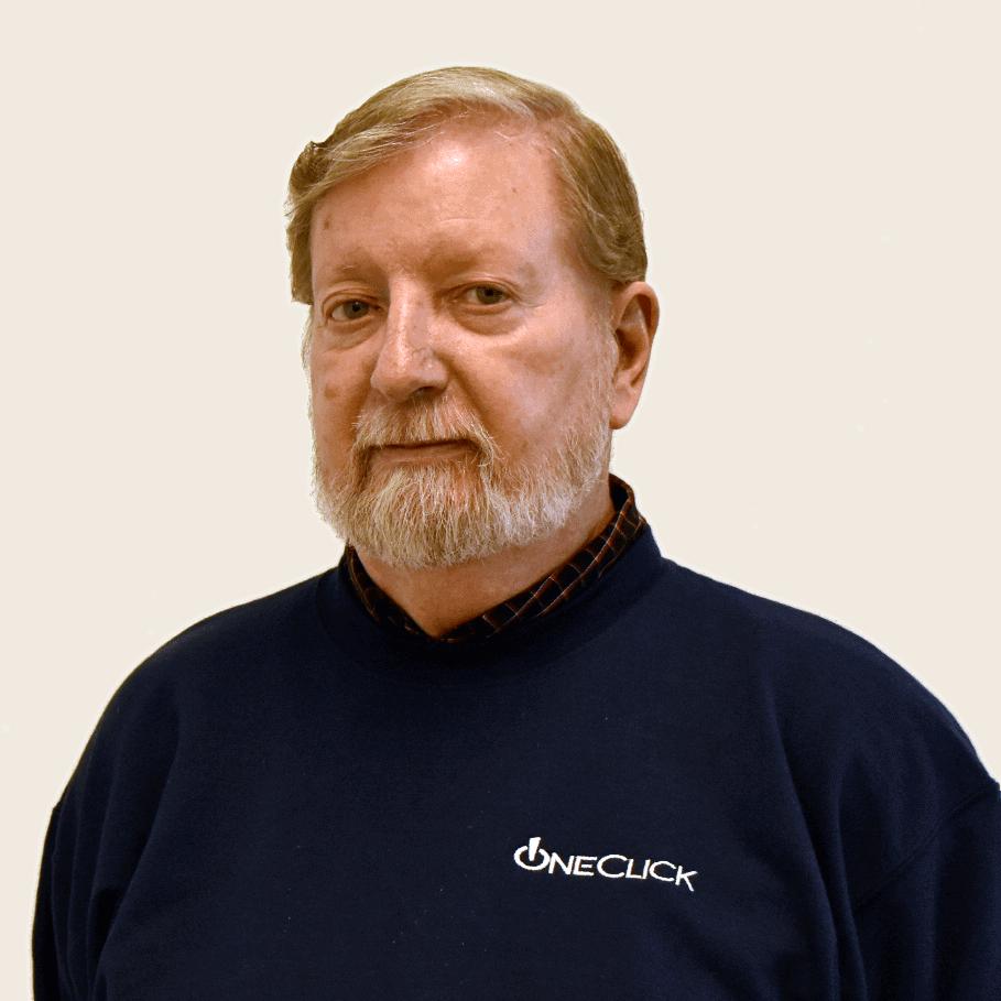 Larry Henrichsen